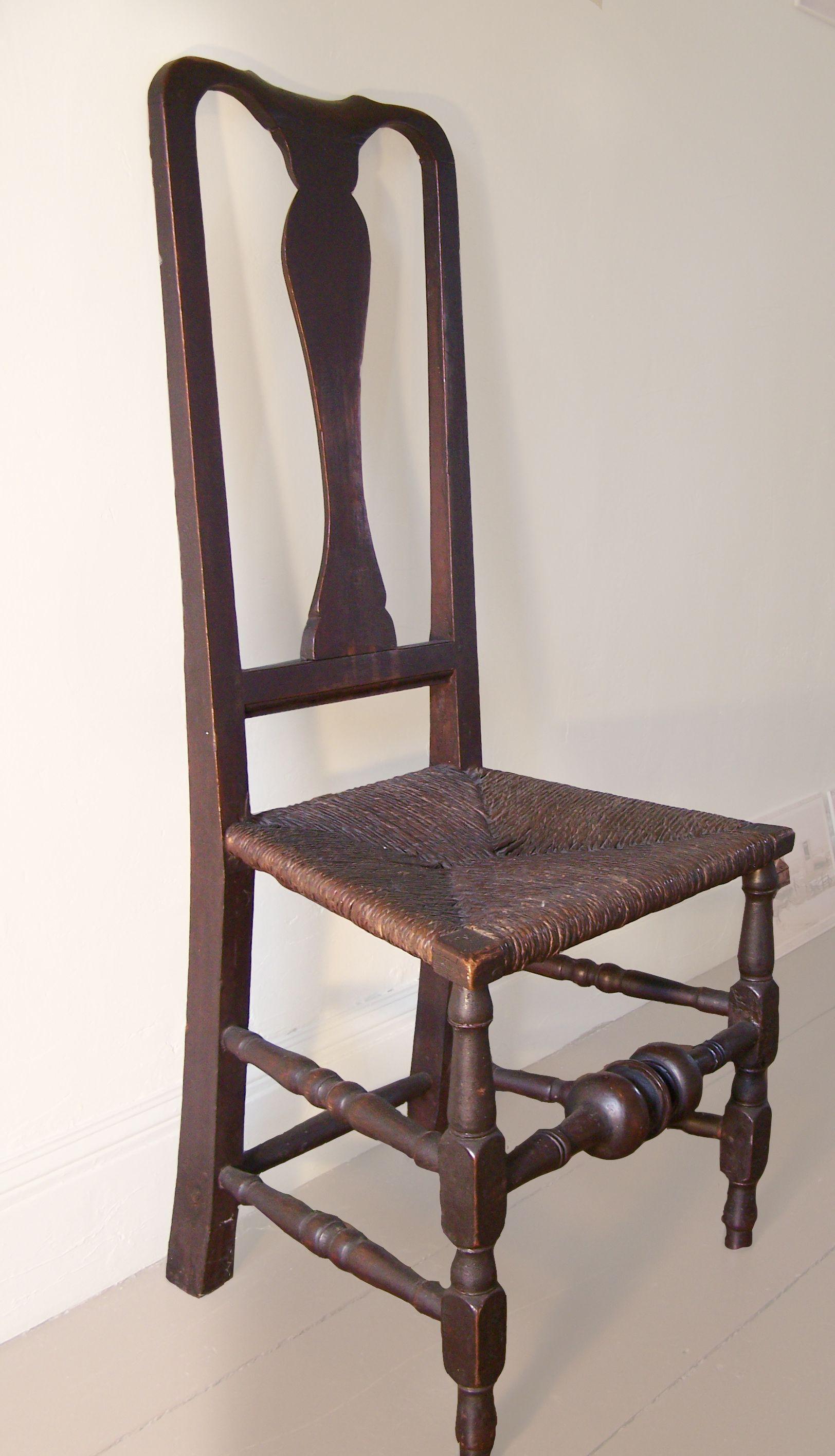 Etonnant Newcomb Chair