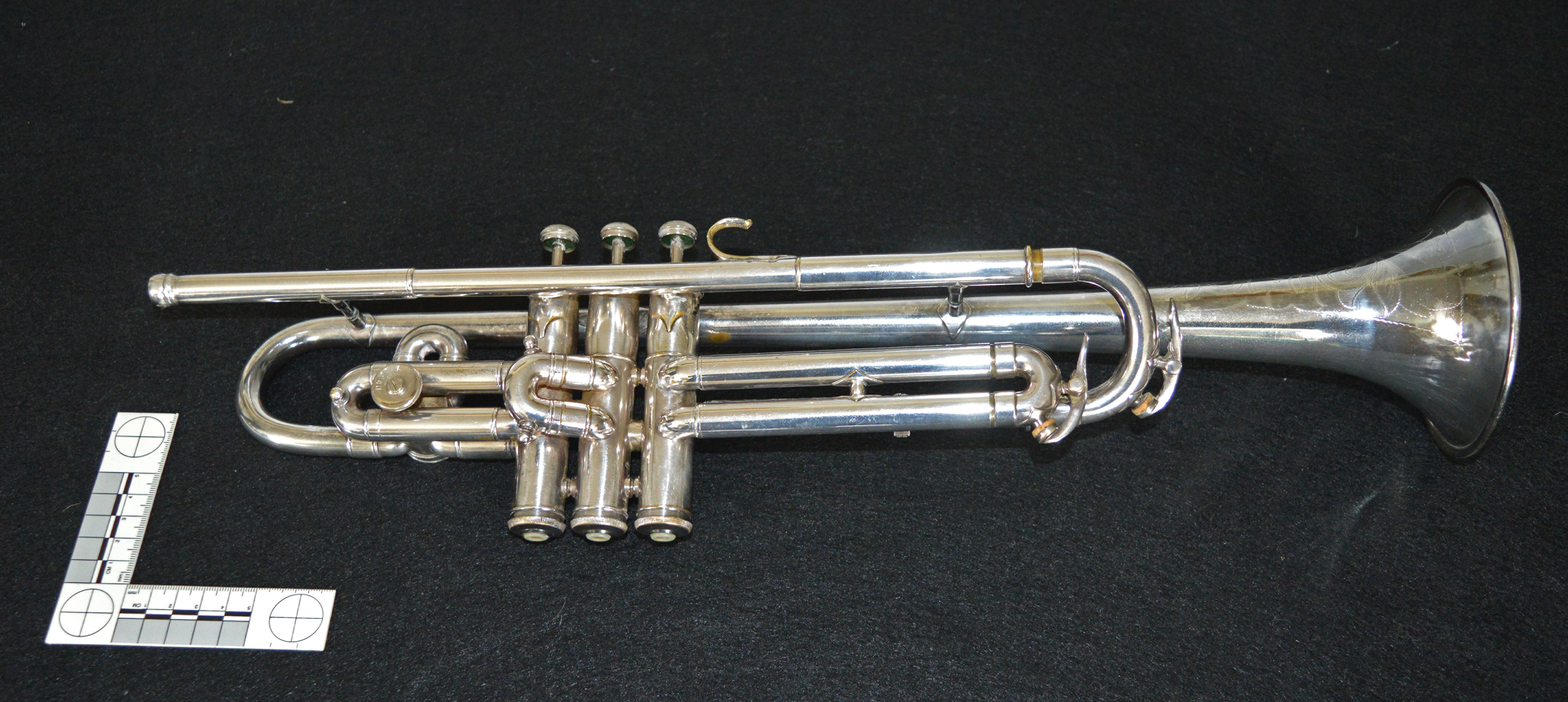 Solving the Trumpet Mystery – Randall Posts